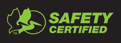 Pelican Safety Certified