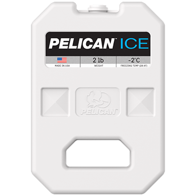Pelican™ 2lb Ice Pack