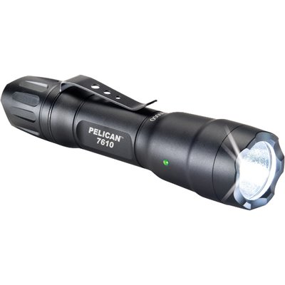 Pelican™ 7610 LED Flashlight