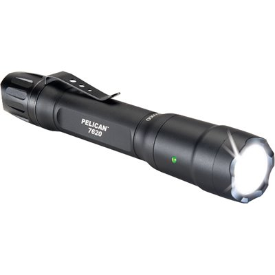 Pelican™ 7620 LED Flashlight