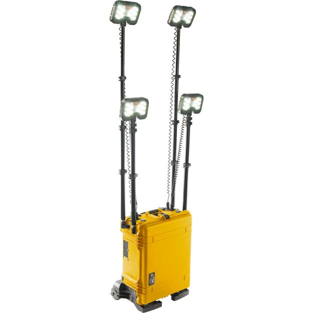 Pelican™ 9470M Remote Area Lighting System