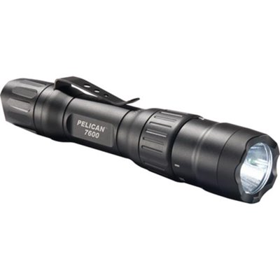 Pelican™ 7600 LED Flashlight