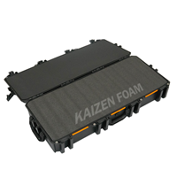V700 VAULT by Pelican™ Takedown Case