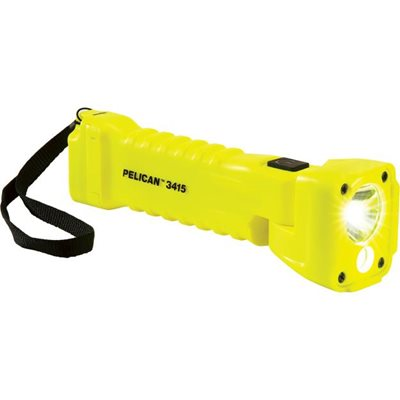 Pelican™ 3415 LED Flashlight