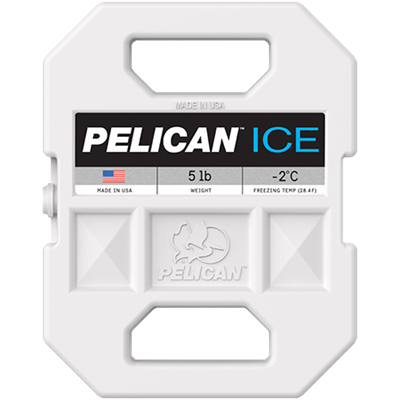 Pelican™ 5lb Ice Pack