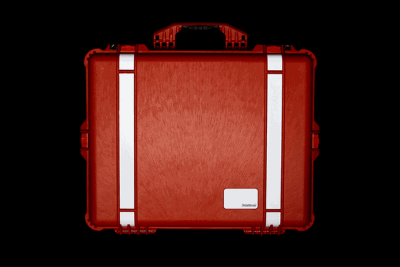 Reflective Sticker Kit for Pelican™ 1600 Case