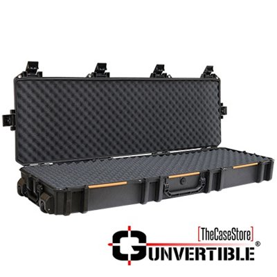 V800GS Double Rifle Case