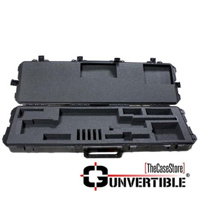 iM3300GP M24A2 Rifle Case