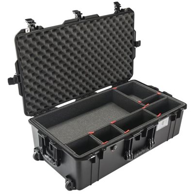Pelican™ 1615 TrekPak™ Air Case