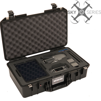 Sky Series Pelican™ 1525 for DJI™ MAVIC™ 2 and iPad®