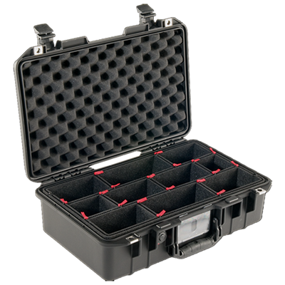 Pelican™ 1485 TrekPak™ Air Case
