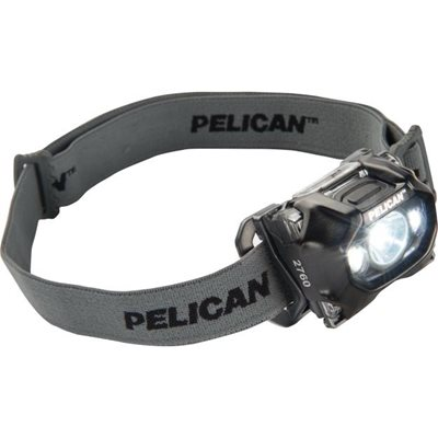 Pelican™ 2760 LED Headlight