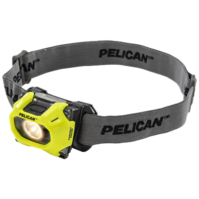 Pelican™ 2755CC Color Correct Headlamp
