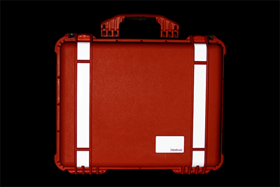Reflective Sticker Kit for Pelican™ 1550 Case