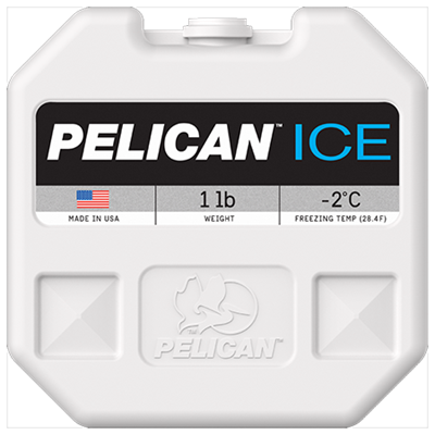 Pelican™ 1lb Ice Pack