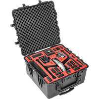Pelican™ Flightline DJI™ Inspire™ 2 Drone Case thumb