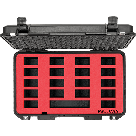 Pelican™ Flightline DJI™ Martice™ 600 Pro Drone Battery Case