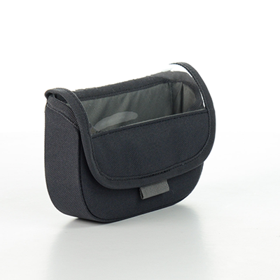Shell Case Standard 300 Pouch Transparent