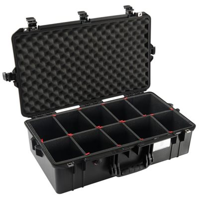 Pelican™ 1605 TrekPak™ Air Case