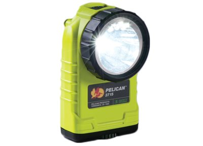Pelican™ 3715 LED Flashlight