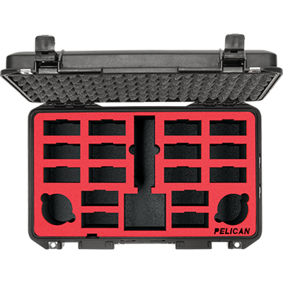 Pelican™ Flightline DJI™ Inspire™ 2 Drone Battery Case