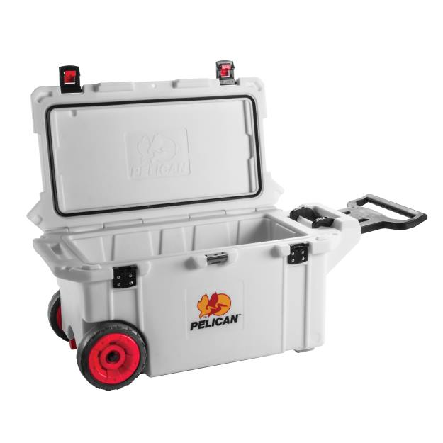 Pelican™ 80Qt Elite Cooler