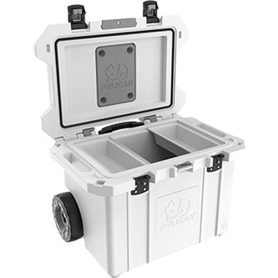 Pelican™ 55Qt Tailgater Cooler with Wheels