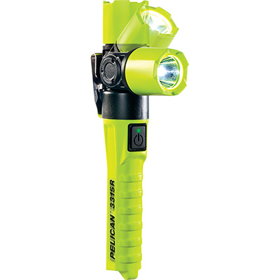 Pelican™ 3315R-RA LED Flashlight