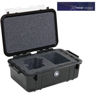 1050GPCS Case for One GoPro® HERO Session™ camera