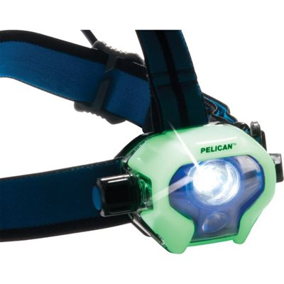 Pelican™ 2780R LED Headlight