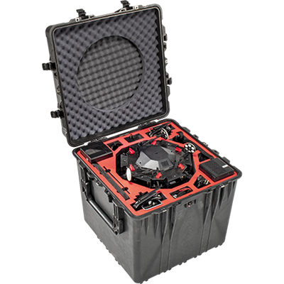 Pelican™ Flightline DJI™ Matrice™ 600 Pro Drone Case