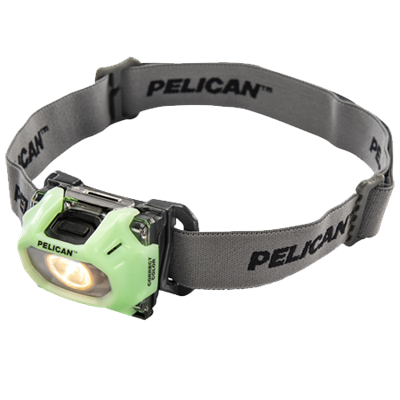 Pelican™ 2750CC Color Correct Headlamp