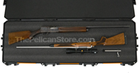 V800 VAULT by Pelican™ Double Rifle Case
