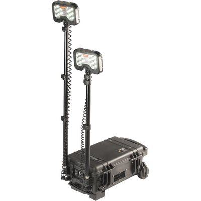 Pelican™ 9460M Remote Area Lighting System